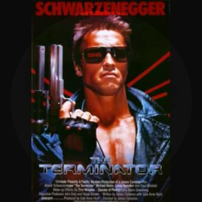 The Terminator Theme (ost the Terminator) [1984]