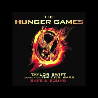 "Safe & Sound (From ""The Hunger Games"" Soundtrack) (feat. The Civil Wars)"
