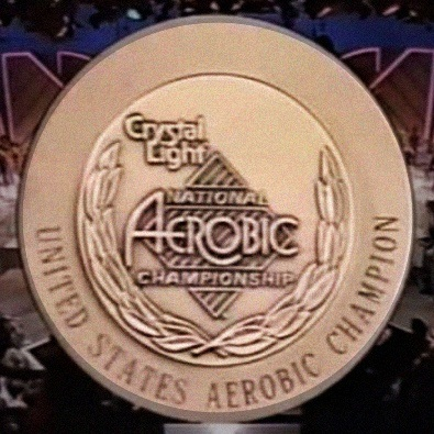 1988 Crystal Light National Aerobic Championship Theme Song