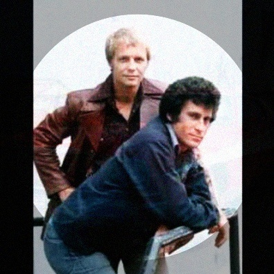 Theme From Starsky and Hutch