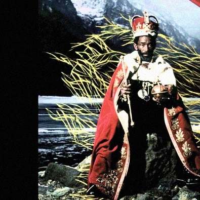 Thor's Stone (Lee 'Scratch' Perry Remix)
