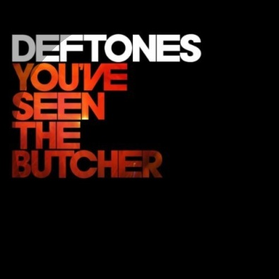 You've Seen The Butcher