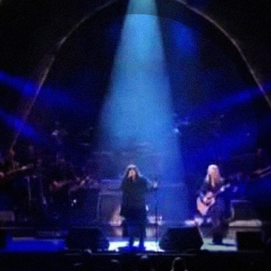 Stairway to Heaven (Live)