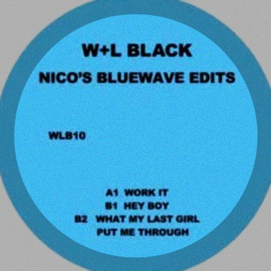 Work it (Nico's Bluewave edits)
