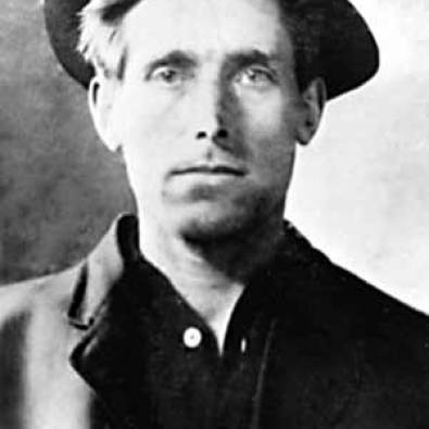 There Is Power In A Union (Joe Hill)