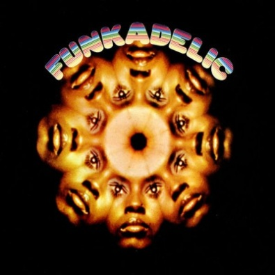 Mommy, What's a Funkadelic?