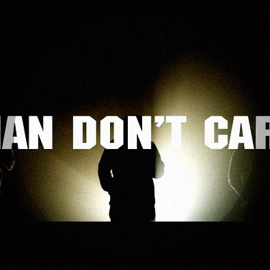 Man Don't Care feat. Giggs