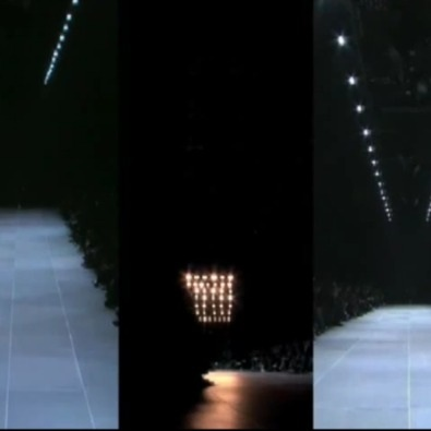 Junior Kimbrough Re-Fix by Daft Punk (for YSL fasion show)