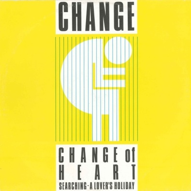 Change of Heart (Long Version)