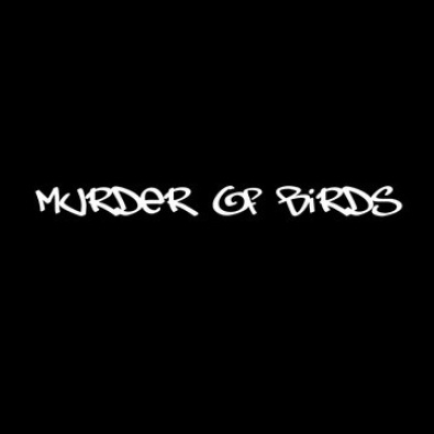 Murder Of Birds (feat. Guy Garvey)