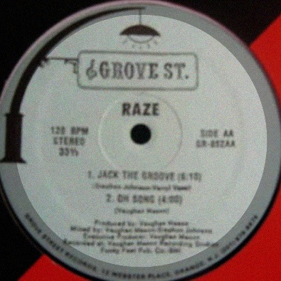 Jack The Groove