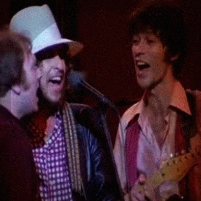 I Shall Be Released (The Last Waltz)