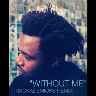 Without Me (Trackademicks remix)