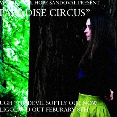 Paradise Circus feat. Hope Sandoval
