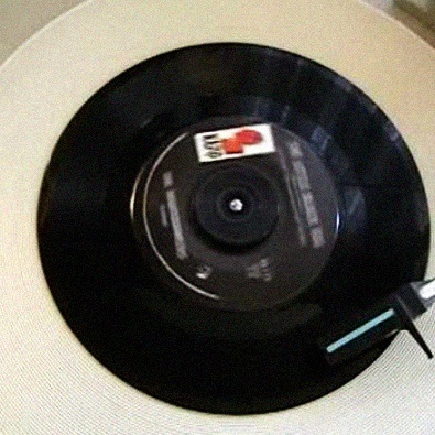 The Little Black Egg - 45rpm Florida Garage! 1966