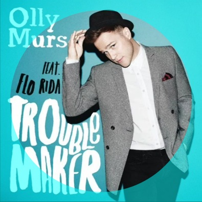 Troublemaker (feat. Flo Rida)