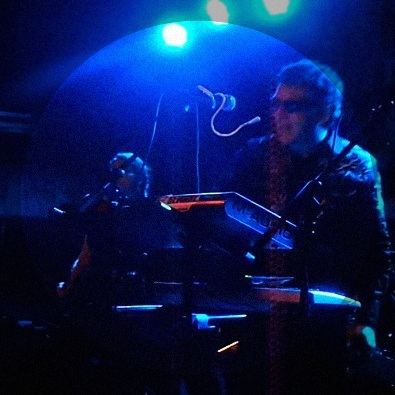 Set Your Phasers To Stun (Live at The Lexington)