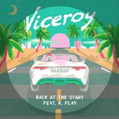 Back at the Start (feat K Flay)