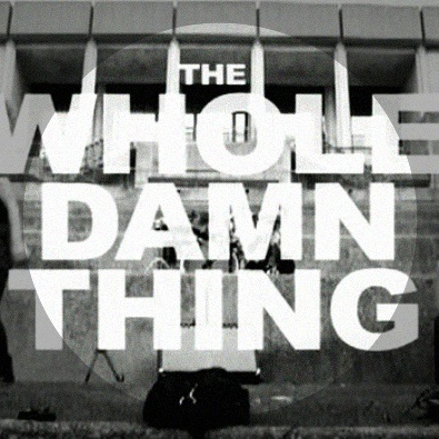 The Whole Damn Thing