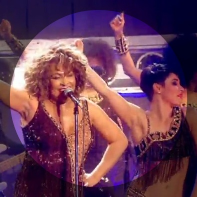 Proud Mary Live 2009