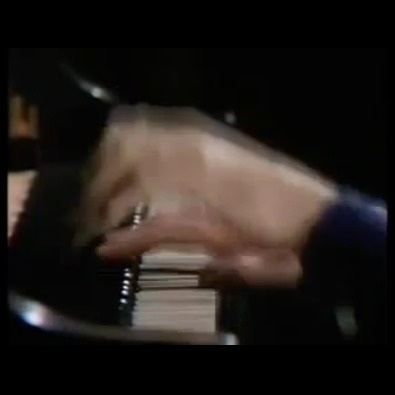 Bach Goldberg Variations 1981 Studio Video (complete)