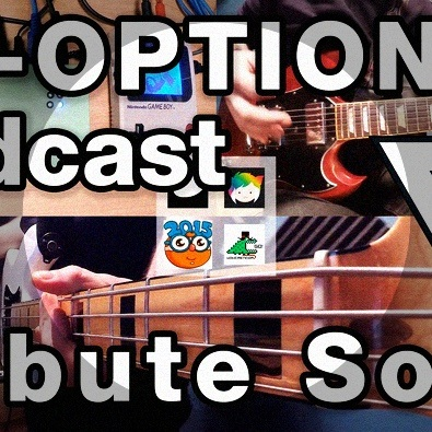 Co-optional Podcast Tribute