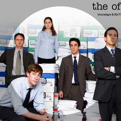 The Office Theme Song