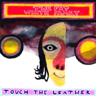 Touch The Leather