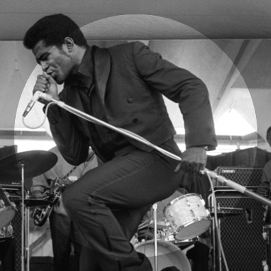 James Brown Nothing But Soul