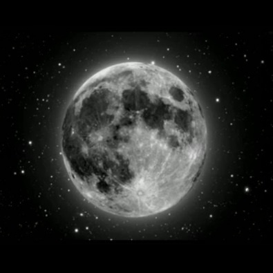 I Have the Moon