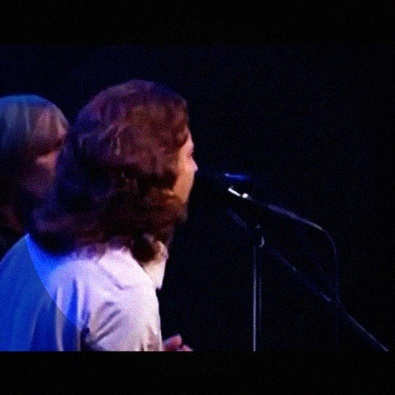 Tom Petty & Eddie Vedder