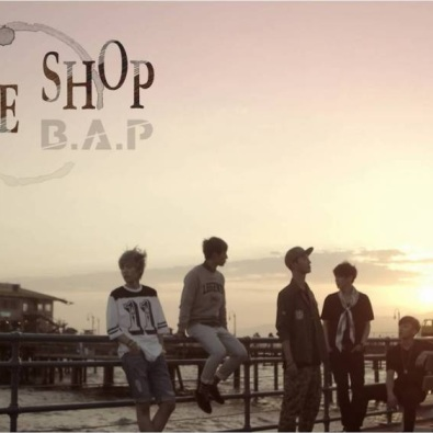 COFFEE SHOP M/V
