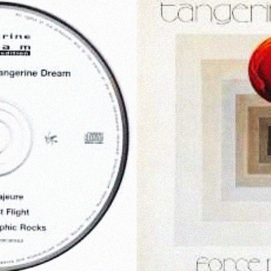 Force Majeure by Tangerine Dream | This Is My Jam