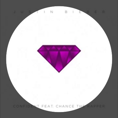 Confident (feat. Chance the Rapper)