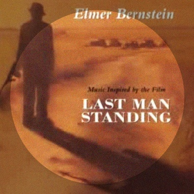 """LAST MAN STANDING (OST) (Rejected) """"Felina's Story"""""""
