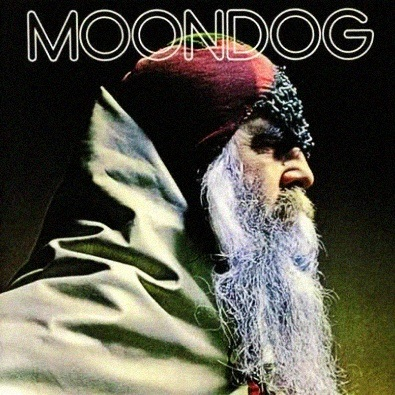 Moondog (1969) [Full Album]