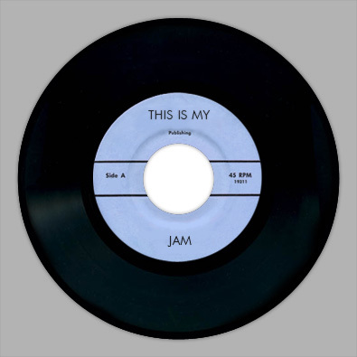 """This Is The Day (7"""" version)"""