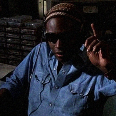 Cleavon's monologue