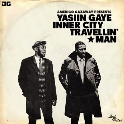 Yasiin Gaye - Inner City Travellin' Man
