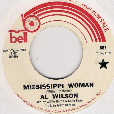Mississippi Woman