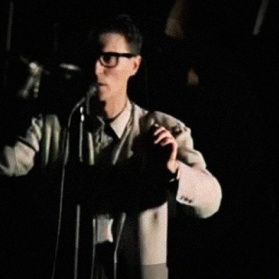 Once in a Lifetime (Stop Making Sense)