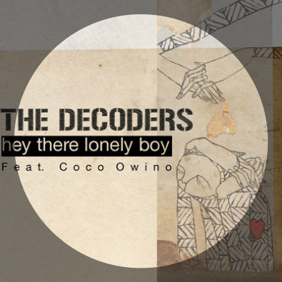 Hey There Lonely Boy feat. Coco Owino