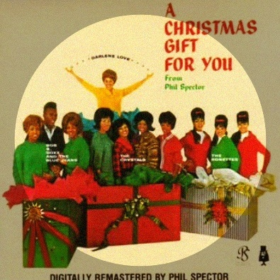 Ronettes Christmas.Sleigh Ride By The Ronettes This Is My Jam