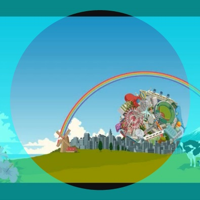 Katamari March Damacy