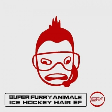 Ice Hockey Hair