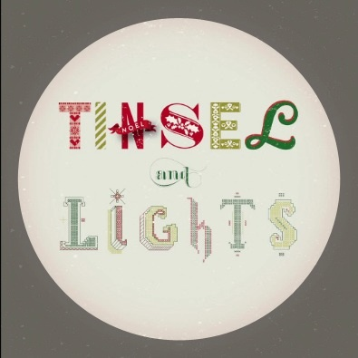 Tinsel and Lights