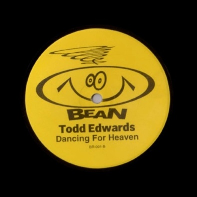Dancing For Heaven (Todd's Garage Mix)
