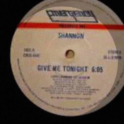 Give Me Tonight (Dub)