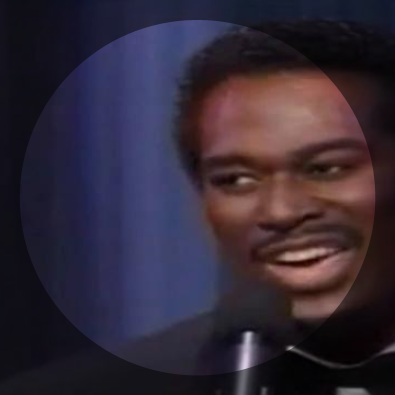 A House Is Not A Home (Live at the 1988 NAACP Image Awards)