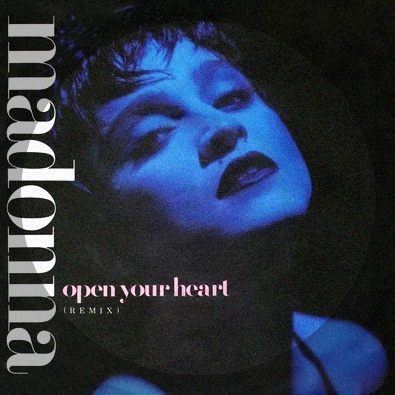 Open Your Heart (Extended Remix)
